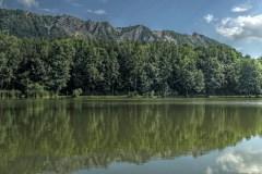 Lakvölgyi-tó (Gyári-tó)