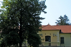 Gyulavári kastély