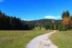 Hohe Wand Natúrpark