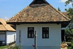 Babamúzeum épülete