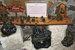 Makettkiállítás a várban