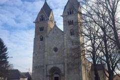Lébényi Szent Jakab-templom