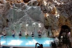 Barlangfürdő Miskolctapolcán