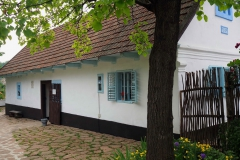 Noszvaji parasztház