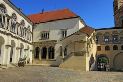 Rákóczi-vár, Sárospatak