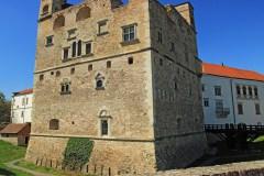 Vörös-torony