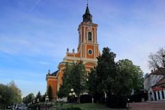 Szent István király főplébániatemplom, Sátoraljaújhely