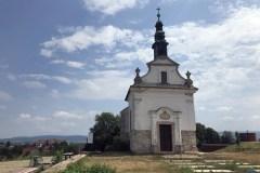 Kálvária-kápolna