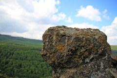 Vadálló kövek