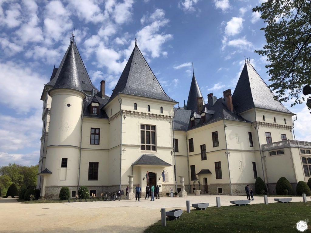 Andrássy-kastély tiszadob