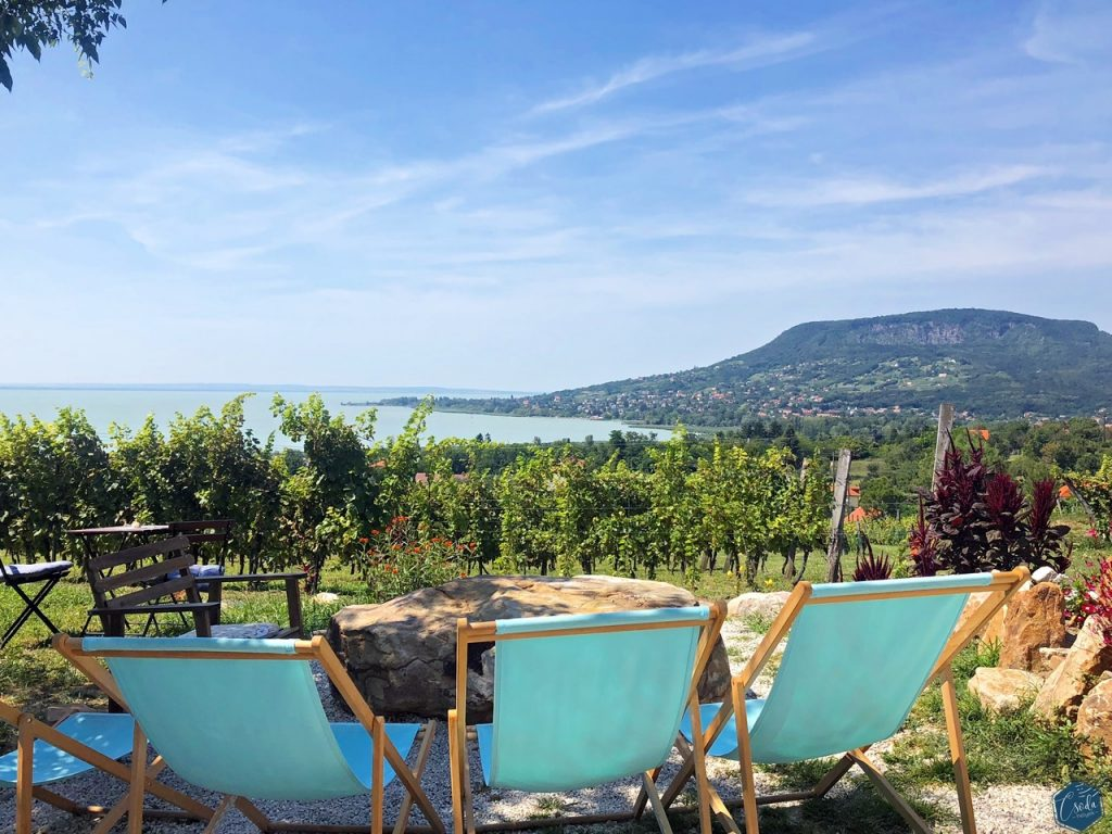 20+ bakancslistás látnivaló a Balaton-felvidéken