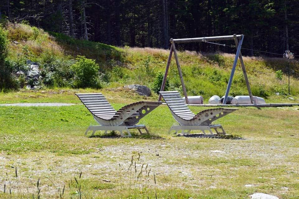 Mönichkirchen - libegős élmények Alsó-Ausztriában