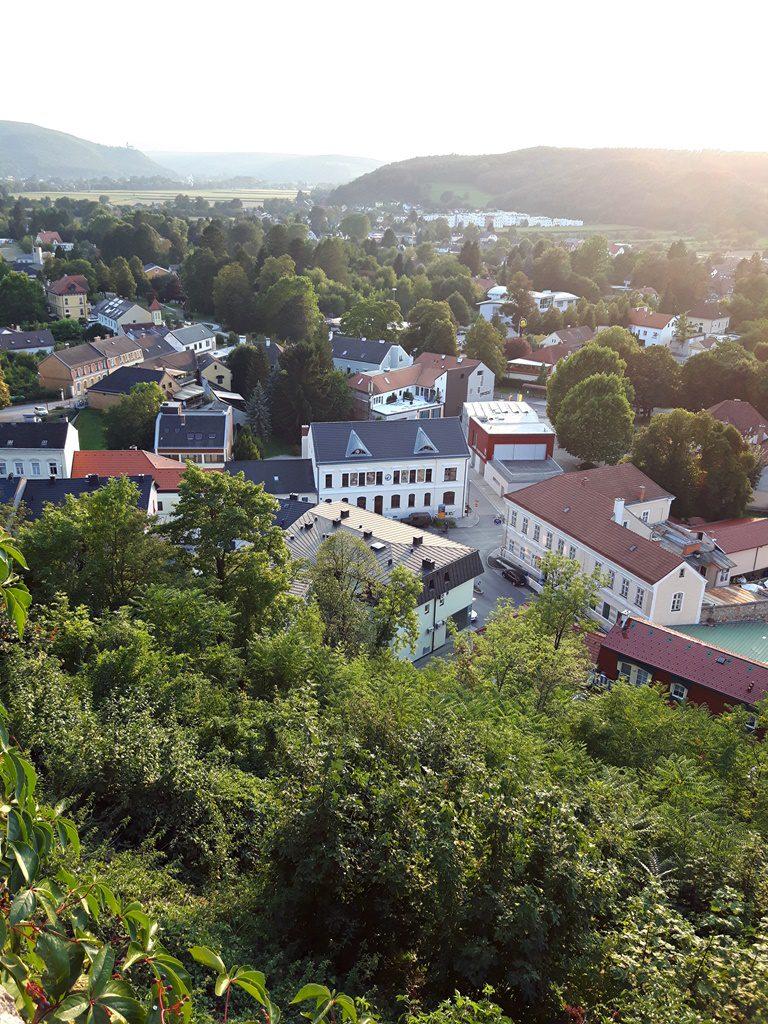 Pitten Alsó-Ausztria