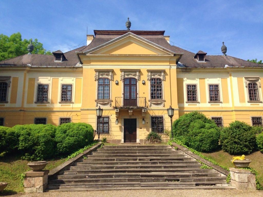 Top10 kirándulóhely Eger