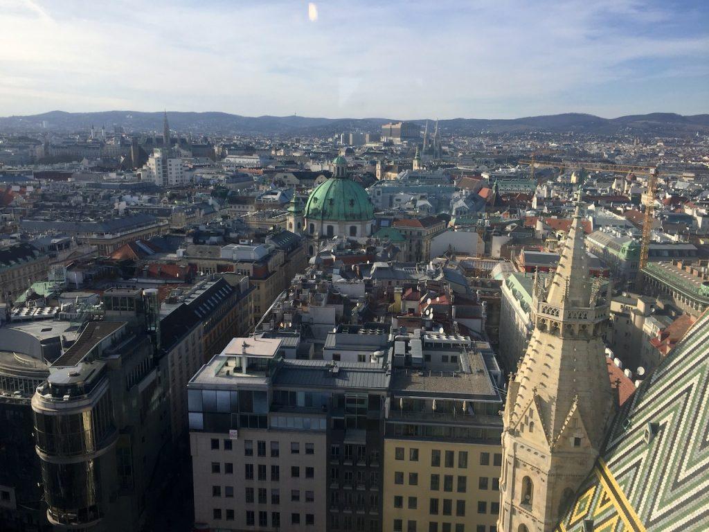 Top 10 kihagyhatatlan látnivaló Bécsben