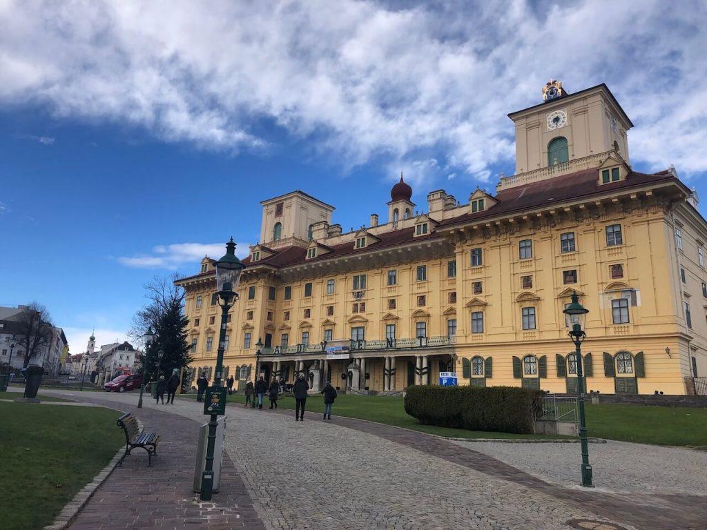 Burgenland TOP 10 - Kihagyhatatlan burgenlandi látnivalók