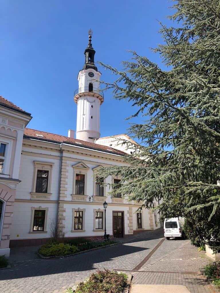 Hogyan töltsünk el 3 napot Veszprémben?