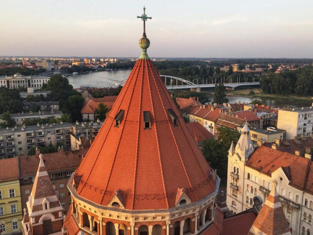 Hogyan töltsünk el 3 napot Szegeden?