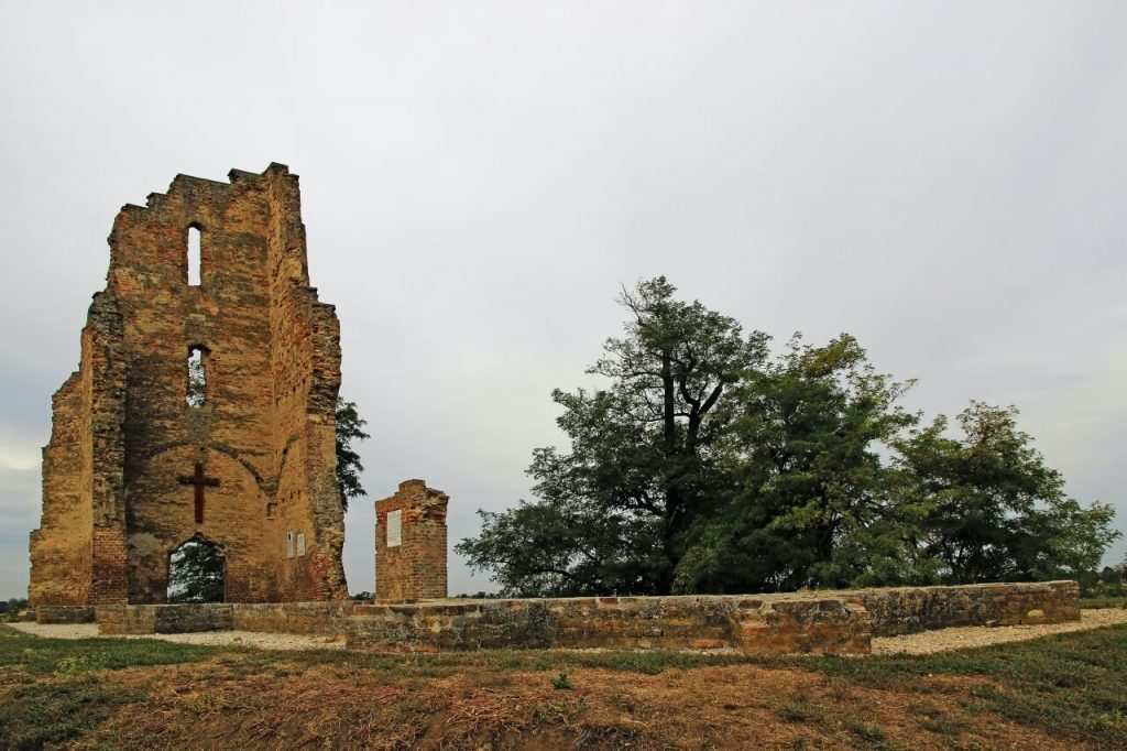Elfeledett templomromok: Debrecen és környéke