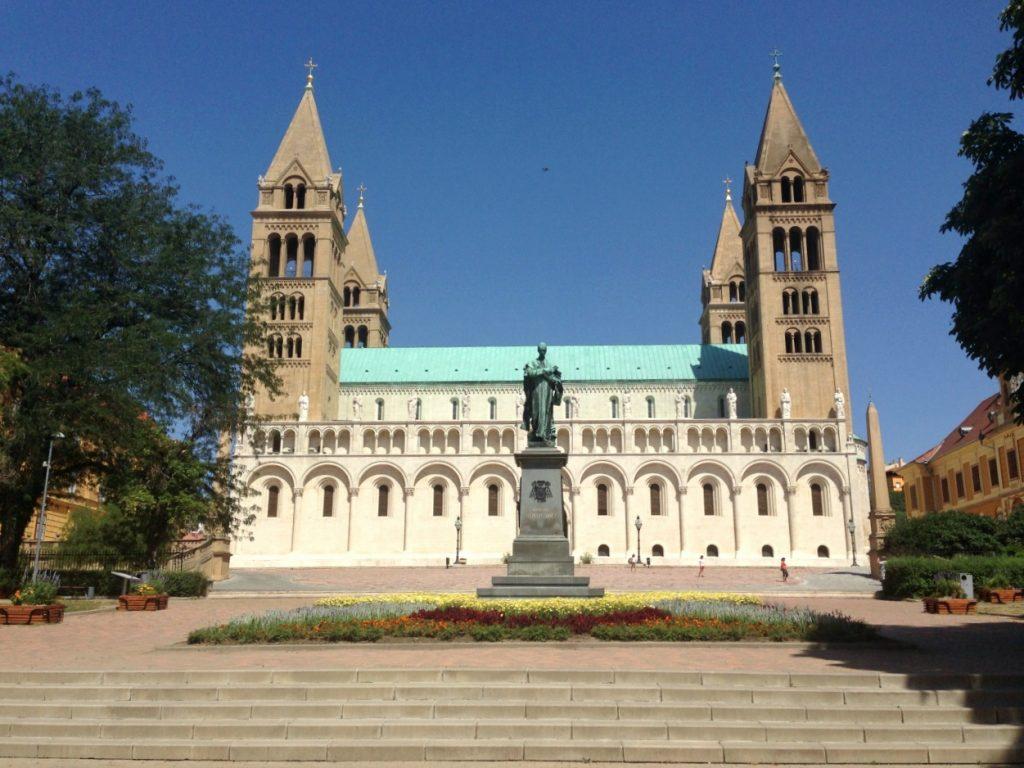 Hogyan töltsünk el 3 napot Pécsen?