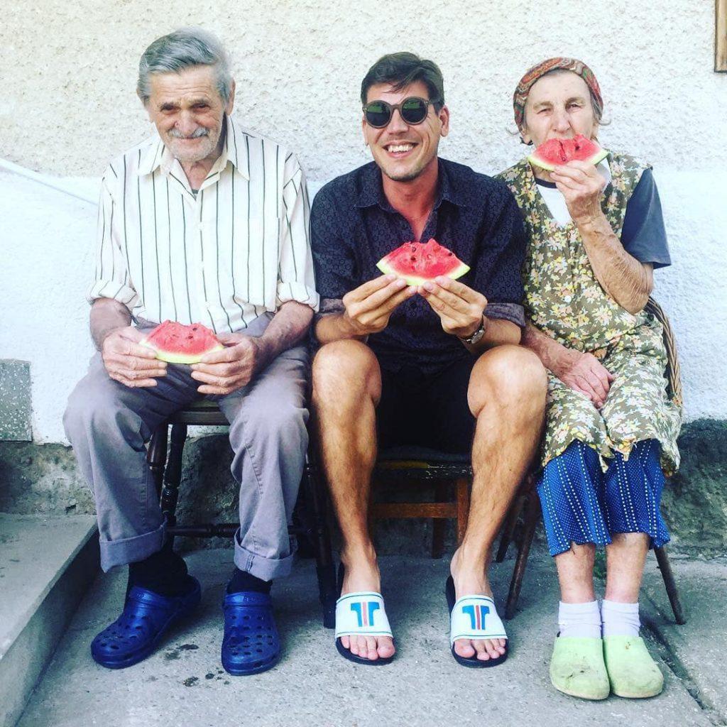 Szűcs Péter (Peter's Planet) kedvenc magyarországi csodahelyei