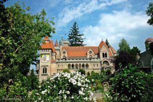 Bory-vár – az örök szerelem jelképe Székesfehérváron