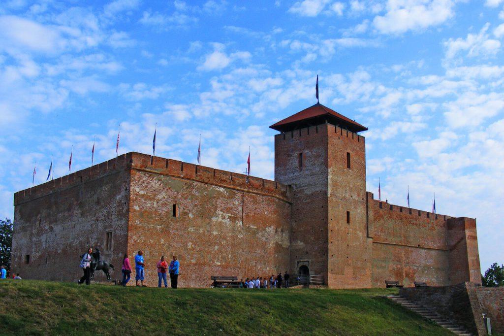 Gyula – a történelmi város körüli erdők felfedezése