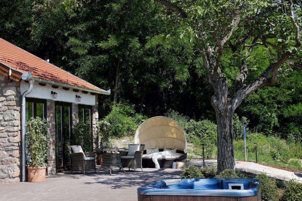 Káli Panoráma Resort