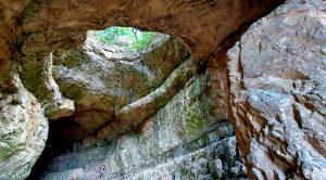 Szelim-barlang, Tatabánya