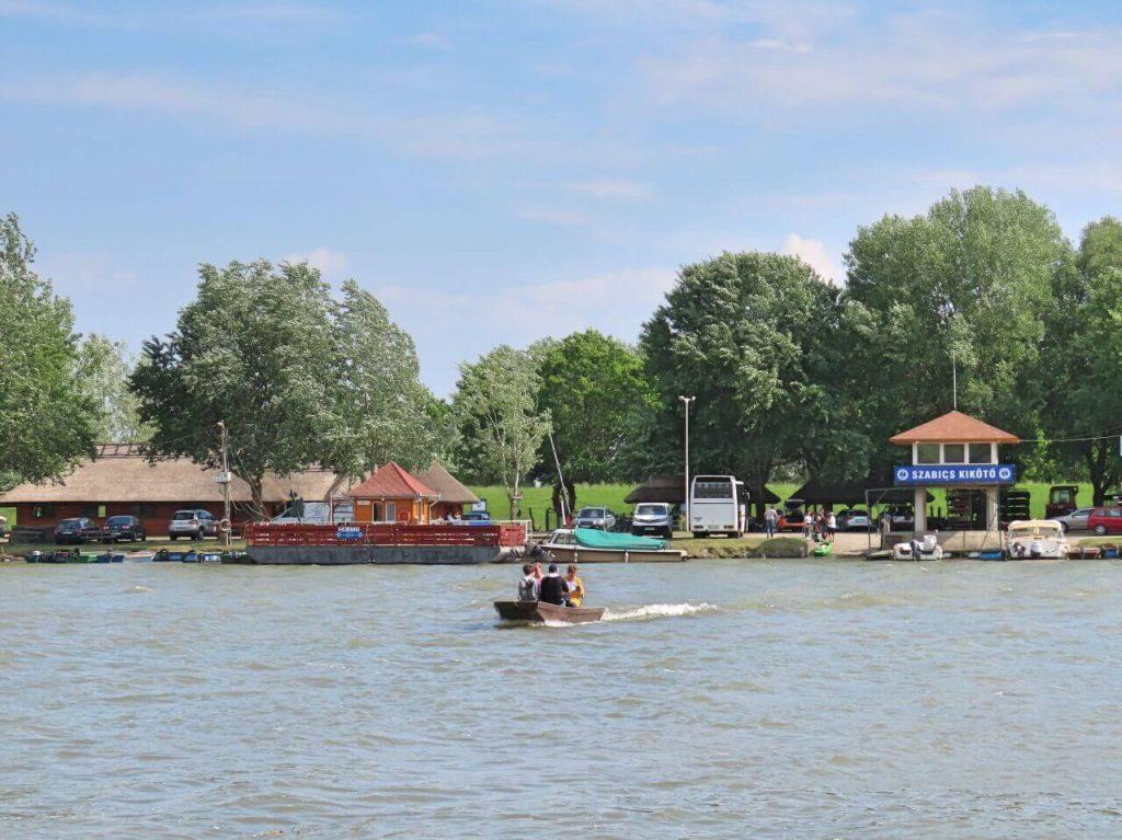 Tiszavirág ártéri sétaút és Örvényi Pákász Tanösvény - kalandok a Tisza-tónál