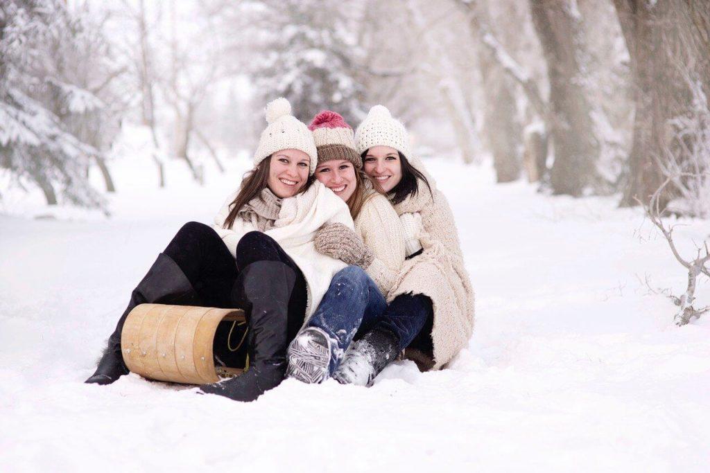 Csodahelyek Téli Bakancslista – 20+ élmény, amit ki kell próbálnod ezen a télen!