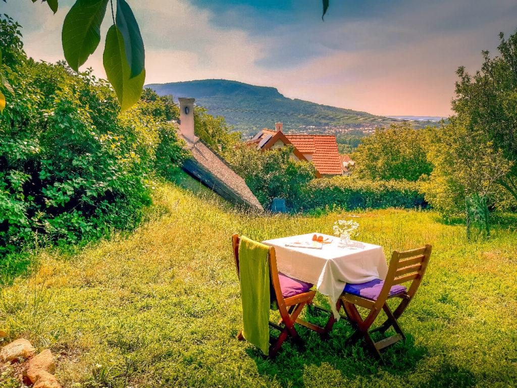 15 romantikus erdei szállás, ha zavartalan pihenésre vágysz