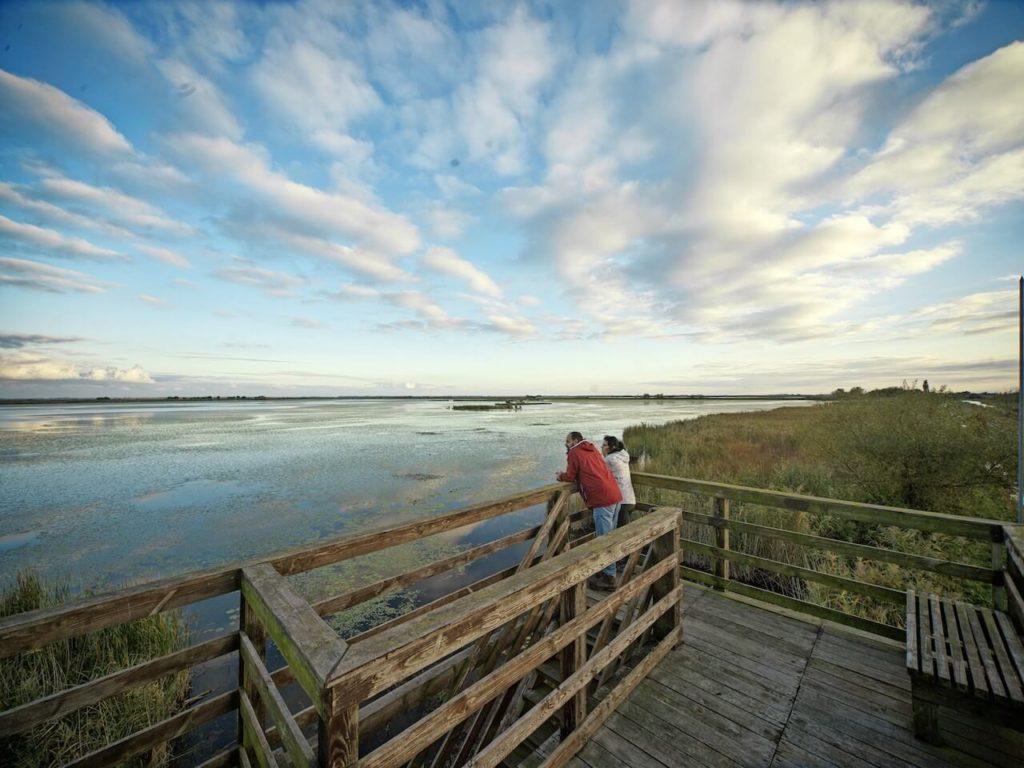 Húsvétkor is látogatható tanösvények a Hortobágyi Nemzeti Park területén