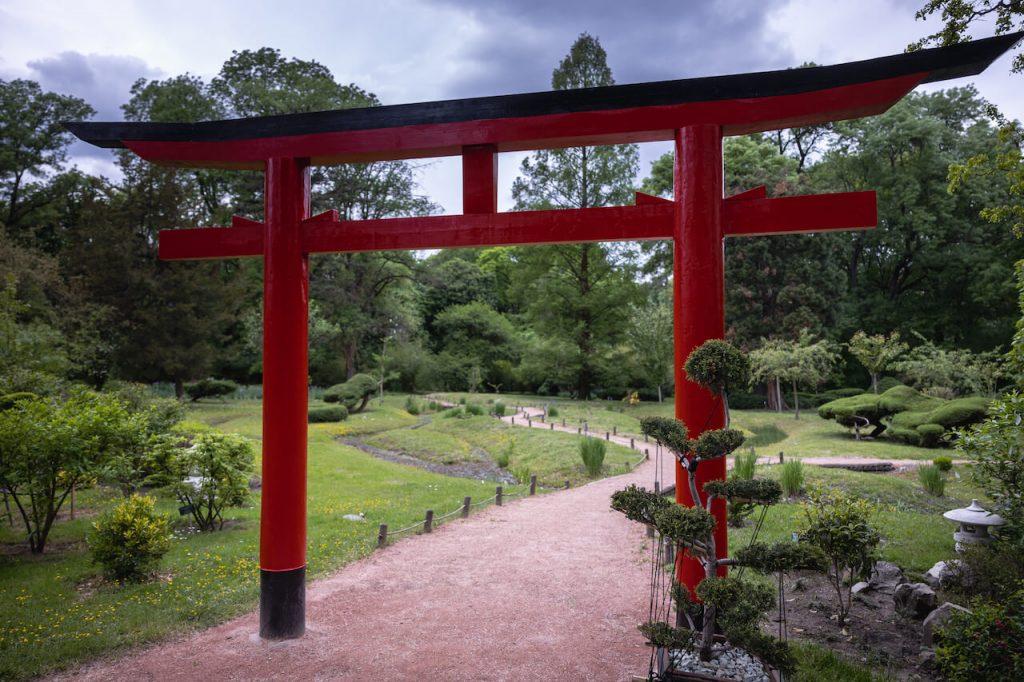 7 japánkert Magyarországon, ahol távol-keleti hangulat vár