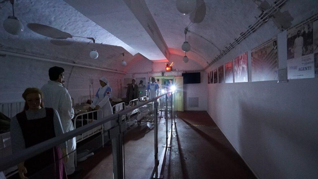 Barlangséta, Sziklakórház és panoráma a Mátyás-templom tornyából (programajánló)
