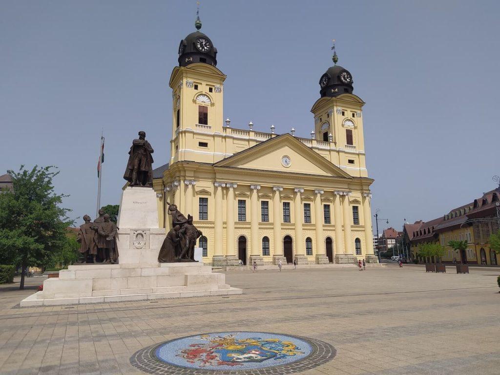 Debrecen 15 csodája Ingyenes séták és tárlatvezetések a Kulturális Örökség Napjain