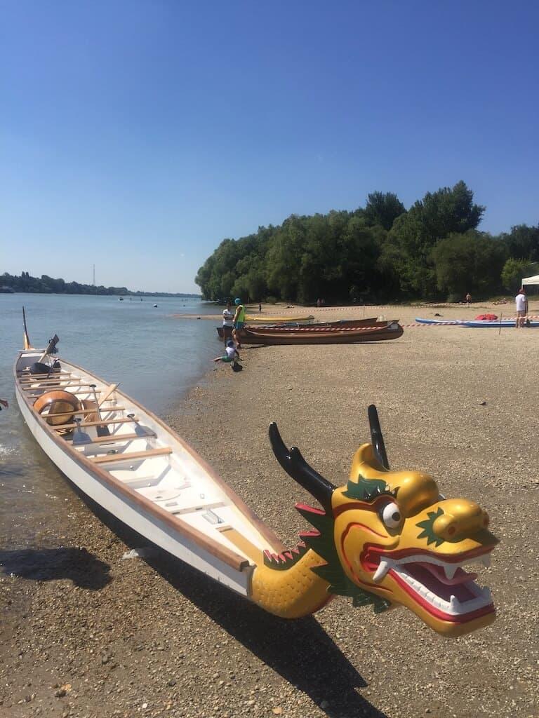 Szentendrei-sziget körút: 25+ bámulatos látnivaló, program és sportélmény