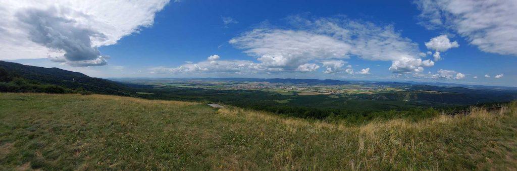 Gortva-Jójárt kilátó - páratlan panoráma a Nyikom csúcsáról