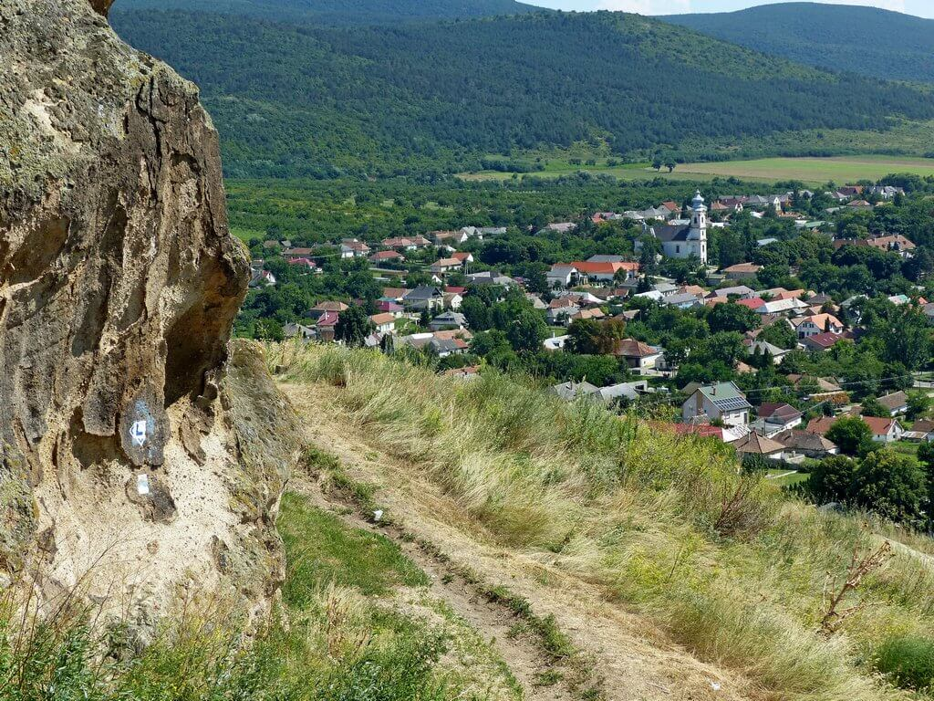Boldogkőváralja, Megyer-hegyi tengerszem - észak-magyarországi kalandok tömegközlekedéssel