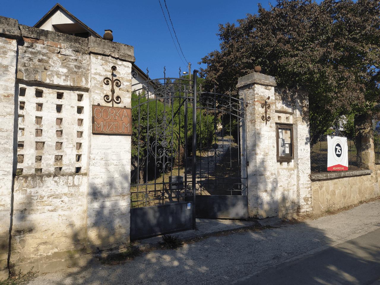 Gorka Kerámiamúzeum