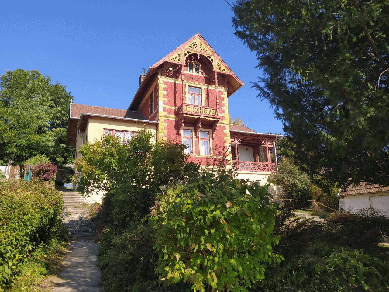 Gorka Géza Kerámiamúzeum